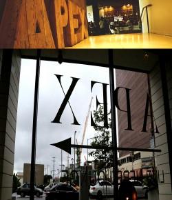 Ad: Apex
