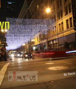 Downtown Art Walk – Anyone Who's Anyone