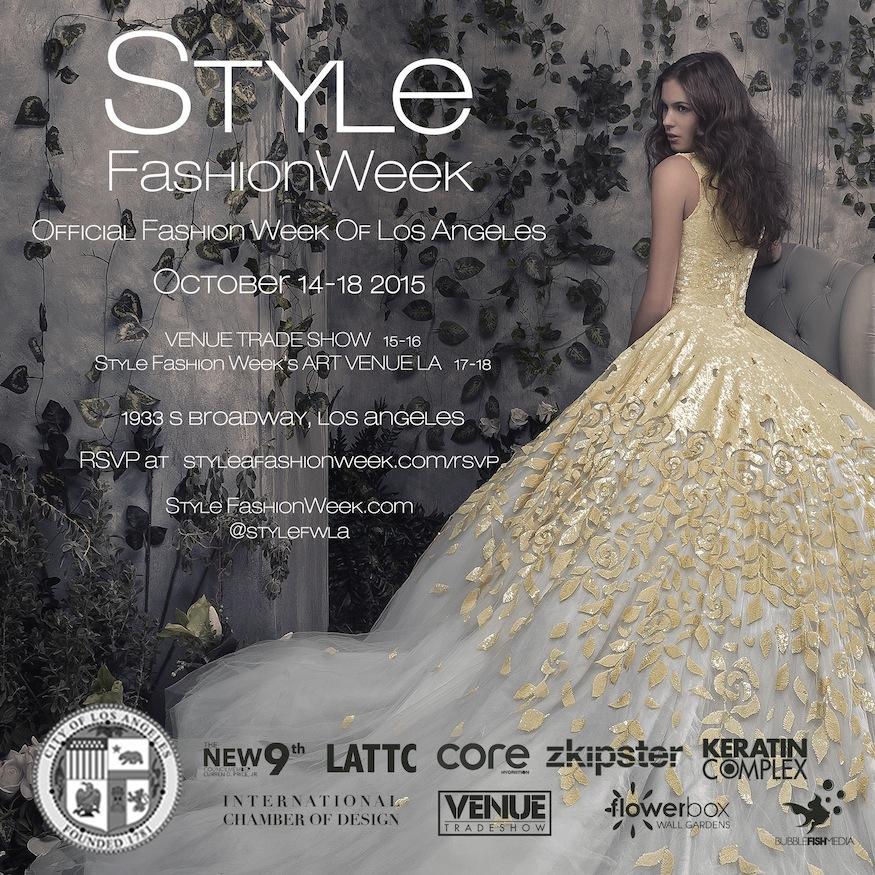 SFW LA Invite Oct 15