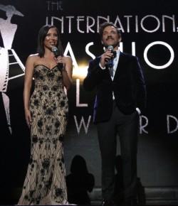 INTERNATIONAL FASHION FILM AWARDS (CINÉMOI)