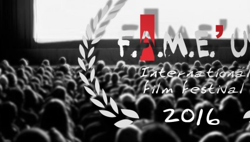 FAME'US International Film Festival (SUMMER 2016) – Winners