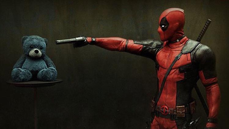 Vancouver to Hollywood: A Talk With Deadpool® Stars Rob Hayter & Kyle Cassie