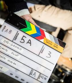 Chasing the Dream: Introducing Rising Film Director David Flint