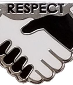 "STAN LEE – ""Hand of Respect"""