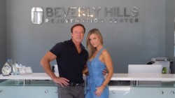 Beverly Hills Rejuvenation Center Delivers Anti-AgingBeauty Trifecta for Looking and Feeling Great
