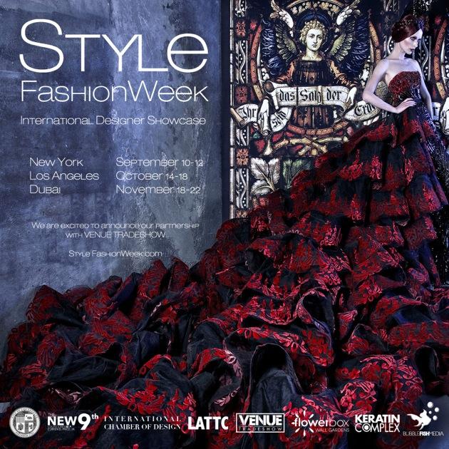 Ad: Style Fashion Week
