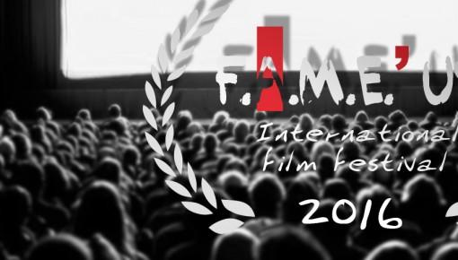 FAME'US International Film Festival (SUMMER 2016) – Winners
