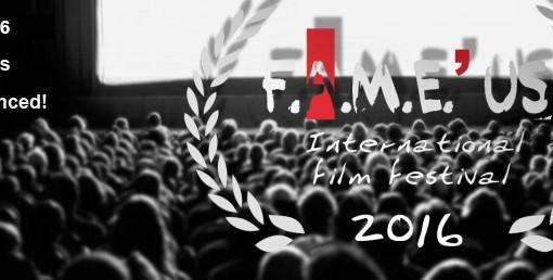 FAME'US International Film Festival (FALL 2016) – Winners